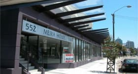 Offices commercial property sold at 552-554 Pacific Highway Chatswood NSW 2067