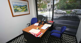 Offices commercial property sold at Suite 207/17-33 Milton Parade Malvern VIC 3144