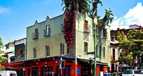 Shop & Retail commercial property sold at 247 Victoria St & 399 Liverpool Street Darlinghurst NSW 2010