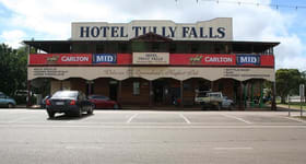 """Hotel, Motel, Pub & Leisure commercial property sold at 34 Grigg Street """"Tully Falls Hotel"""" Ravenshoe QLD 4888"""
