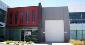 Factory, Warehouse & Industrial commercial property sold at Unit 2, 6-7 Gilda Court Mulgrave VIC 3170