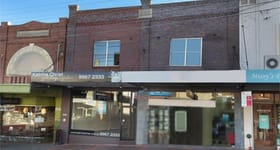 Offices commercial property sold at Willoughby NSW 2068
