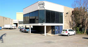 Factory, Warehouse & Industrial commercial property sold at Greenacre NSW 2190