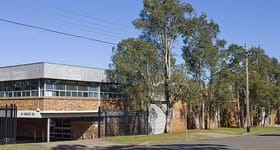 Factory, Warehouse & Industrial commercial property sold at Chester Hill NSW 2162