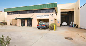Factory, Warehouse & Industrial commercial property sold at Minto NSW 2566
