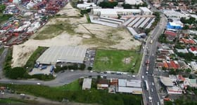 Development / Land commercial property sold at Part 5-7 Bellevue Street (Cnr Princes Highway) Tempe NSW 2044