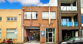 Factory, Warehouse & Industrial commercial property sold at 43 Wilson Street South Yarra VIC 3141
