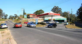 Shop & Retail commercial property sold at 115 Mann Street (Cnr. Bent Street) Nambucca Heads NSW 2448