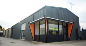 Factory, Warehouse & Industrial commercial property sold at 9&10/10 Sanyo Drive Wodonga VIC 3690
