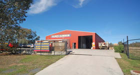 Factory, Warehouse & Industrial commercial property sold at 8 Stead Street Wodonga VIC 3690