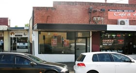 Shop & Retail commercial property sold at 83 Willsmere Road Kew VIC 3101