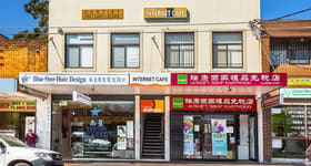 Shop & Retail commercial property sold at 192-194 Rowe Street Eastwood NSW 2122