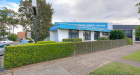 Factory, Warehouse & Industrial commercial property sold at 132 Hannell Street Wickham NSW 2293