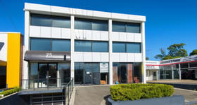Showrooms / Bulky Goods commercial property sold at Lots 5& 27/75 Pacific Highway Waitara NSW 2077