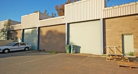 Factory, Warehouse & Industrial commercial property sold at B2/10 Hudson Crescent Lavington NSW 2641