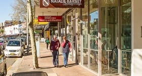 Medical / Consulting commercial property sold at 4/143 Military Road Neutral Bay NSW 2089