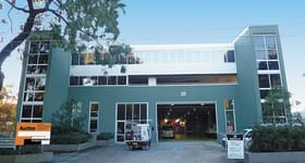 Factory, Warehouse & Industrial commercial property sold at 20 Barcoo Street Roseville NSW 2069