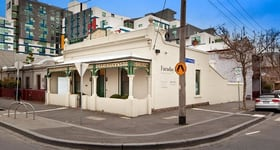 Offices commercial property sold at 250 Faraday Street Carlton VIC 3053