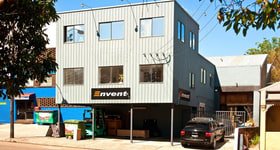 Factory, Warehouse & Industrial commercial property sold at 90 May Street St Peters NSW 2044