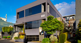 Offices commercial property sold at 551 Glenferrie Road Hawthorn VIC 3122