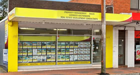 Offices commercial property sold at 243 Rocky Point Road Sans Souci NSW 2219