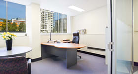Offices commercial property sold at Suite 105/118 Christie Street St Leonards NSW 2065