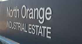 Industrial / Warehouse commercial property sold at Lot 4/1-3 Industry Drive Orange NSW 2800