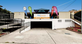 Medical / Consulting commercial property sold at 109 Walder Road Hammondville NSW 2170