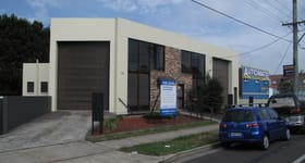 Factory, Warehouse & Industrial commercial property sold at 59 Boundary Road Mortdale NSW 2223