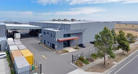 Factory, Warehouse & Industrial commercial property sold at 148 Paramount Boulevard Derrimut VIC 3030