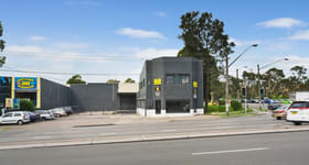Showrooms / Bulky Goods commercial property sold at 244 - 246 Taren Point Road Caringbah NSW 2229
