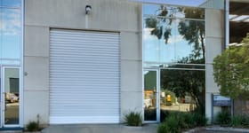 Factory, Warehouse & Industrial commercial property sold at 24 East Court Lilydale VIC 3140