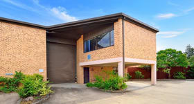 Factory, Warehouse & Industrial commercial property sold at 28/2 Railway Parade Lidcombe NSW 2141