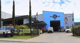 Factory, Warehouse & Industrial commercial property sold at 55 Solomon Road Jandakot WA 6164