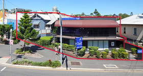 Offices commercial property sold at 195 Vulture Street & 1 Gladstone (cnr) Road South Brisbane QLD 4101