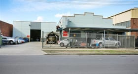 Factory, Warehouse & Industrial commercial property sold at 32-40 Gould Street Strathfield South NSW 2136