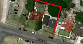 Development / Land commercial property sold at 135-137 Arthur  Street Parramatta NSW 2150