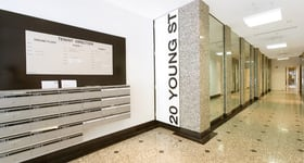 Medical / Consulting commercial property sold at 20 Young Street Neutral Bay NSW 2089