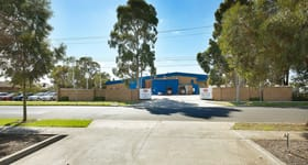 Development / Land commercial property sold at 48-54 South Street Hadfield VIC 3046