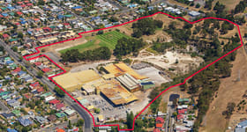 Development / Land commercial property sold at 110 Giblin Street New Town TAS 7008