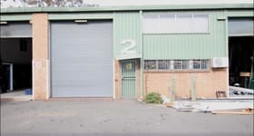 Factory, Warehouse & Industrial commercial property sold at 10-12 Harley Crescent Condell Park NSW 2200