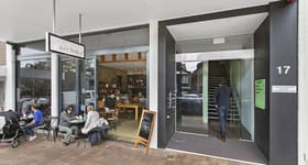 Medical / Consulting commercial property sold at 3/17 Grosvenor Street Neutral Bay NSW 2089