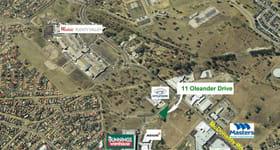 Development / Land commercial property sold at 11 Oleander  Drive South Morang VIC 3752