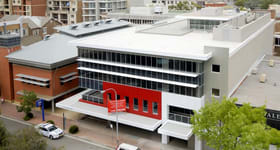 Offices commercial property sold at 308/13a Montgomery  Street Kogarah NSW 2217