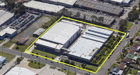 Factory, Warehouse & Industrial commercial property sold at 137 Gilba Road Girraween NSW 2145
