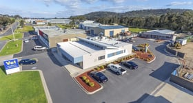 Showrooms / Bulky Goods commercial property sold at 75A & 75B Thomas Mitchell Drive Wodonga VIC 3690