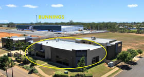 Factory, Warehouse & Industrial commercial property sold at Lot 1 and /42 Johanna Blvd Kensington QLD 4670