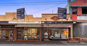Shop & Retail commercial property sold at 549 & 551 Hampton Street Hampton VIC 3188
