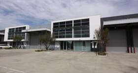 Factory, Warehouse & Industrial commercial property sold at 2 Burleigh Spotswood VIC 3015