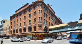 Shop & Retail commercial property sold at 225/38 Warner  Street Fortitude Valley QLD 4006